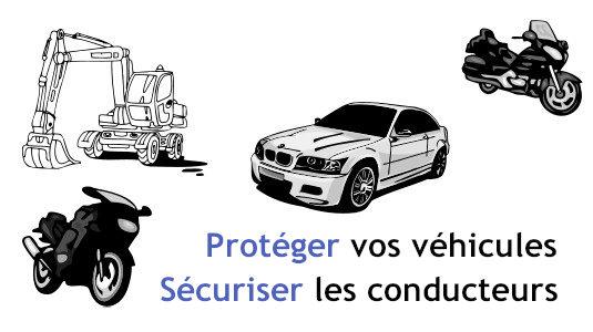 protéger véhicules